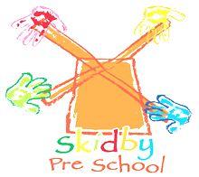 Skidby PRe-School logo